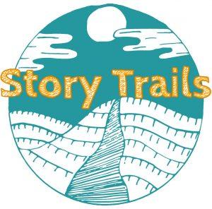 Story Trails logo